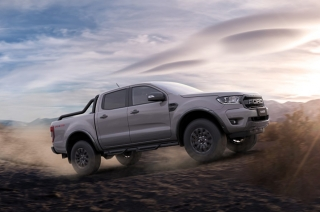 Ford Ranger FX4 Max—a Raptor with increased payload capacity