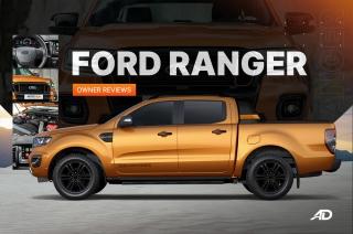 Ford Ranger Owner Reviews
