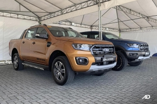 ford ranger raptor 2020 update