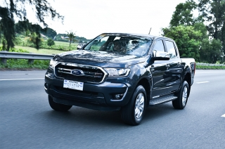 ford ranger xlt promo september
