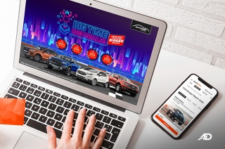 Ford, SsangYong, and Changan host online reservation promo under the AutoHub Group