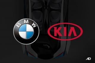 former bmw designer joins kia