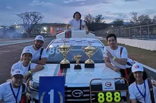 GAC Kalayaan Cup