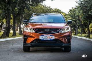 Geely Coolray once again earns top spot in its segment last Q1