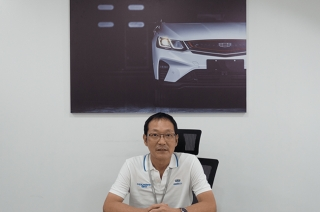 Geely Philippines appoints new President and CEO