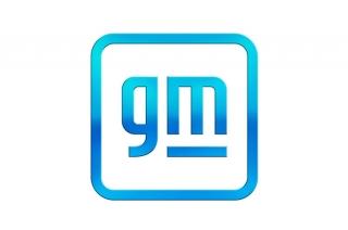 General Motors new logo