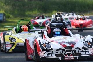 GITI-Formula V1 Race Challenge is back after a year hiatus