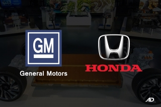 GM honda partnership