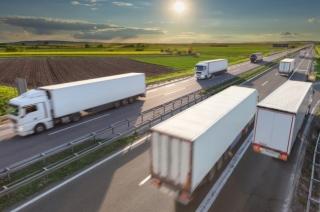 Goodyear will soon integrate into autonomous driving trucks