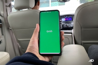 Grab Drive Your Car