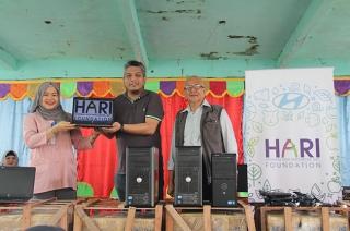 HARI helps Marawi Philippines