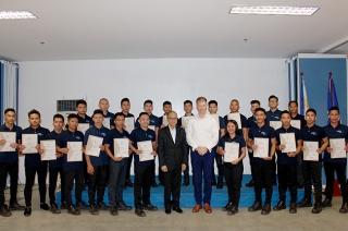HDCP Graduates