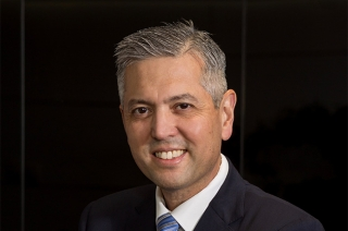 Hector Villarreal new GM President for Southeast Asia
