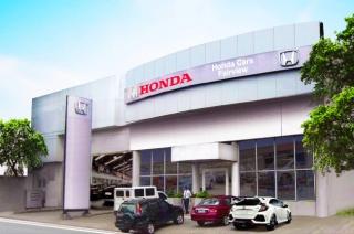 Honda Cars Fairview