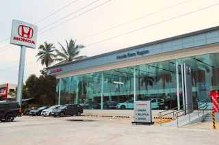Honda Cars Tagum now open for customers