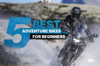 Honda CB500X Article Header Photo