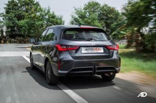 Honda City Hatchback Launch Philippines