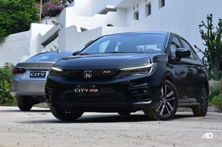Honda City sales in the Philippines