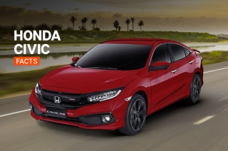 Honda Civic Facts: For citizens and cities