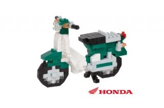Honda Cub Nano Block