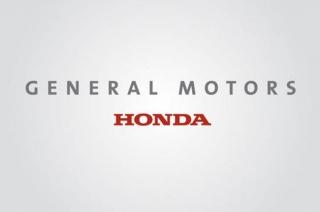 Honda x Gm