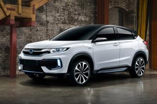 Honda X-NV