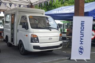 Hyundai H-100 PUV