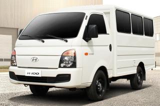 Hyundai H-100 Super Sais promo
