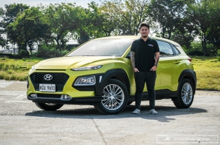 Hyundai Kona Review philippines