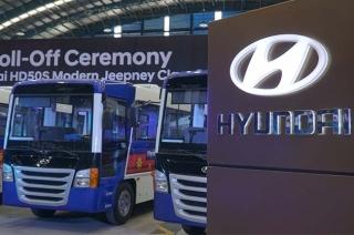 Hyundai october sales
