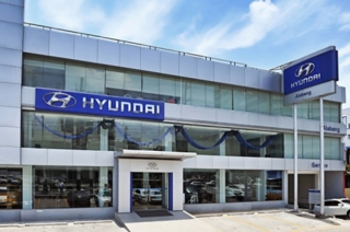 Hyundai Summer Motorist Roadside Assistance