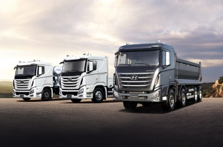 Hyundai Trucks and Buses