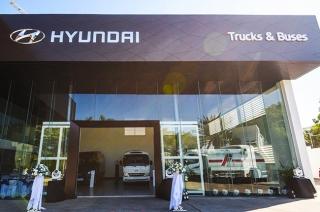 Hyundai Trucks and Buses Alabang and Commonwealth tops HARI's Dealer awards