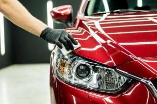 Is ceramic coating better than applying car wax?