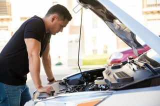 Is it time to replace your car?
