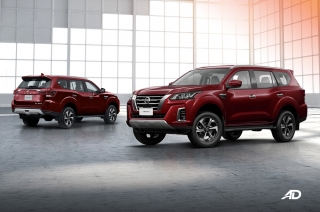 Is the Nissan Terra worth it?