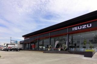 Isuzu Dealership Calapan Oriental Mindoro