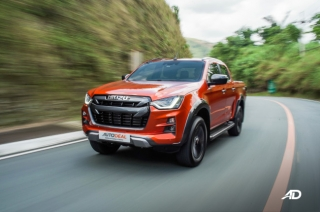 Isuzu Philippines extends partnership with Shell until 2023