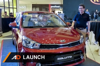 Kia Launch in Cagayan