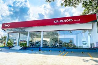 Kia Philippines Bohol Dealership