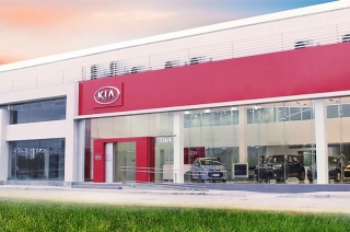 Kia Philippines Dealership reopening