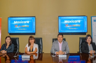 Lalamove and Maxicare partnership