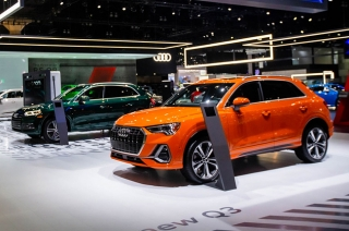 Los Angeles Auto Show rescheduled on May 2021