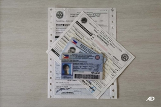 LTO driver's license and vehicle registration renewal