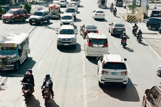 LTO once again extends the deadline of vehicle registration renewal