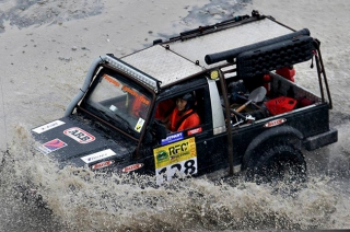 MAXXIS Off-road Challenge