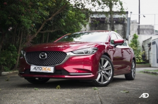 Mazda 6 and CX-3 will be discontinued in the US for its model year 2022