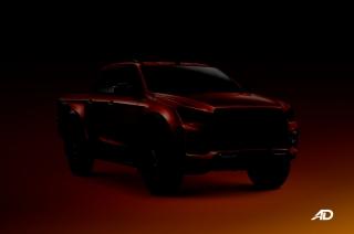 Mazda BT50 cover