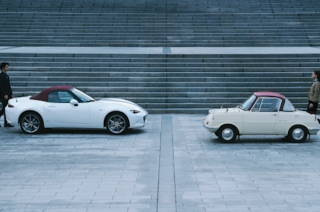 Mazda MX-5 100th Anniversary Edition
