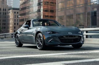 Mazda named as the Best Car Brand for the 6th consecutive time
